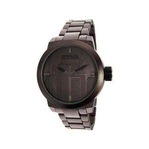 Kenneth Cole RK3241 Men's Grey Steel Bracelet